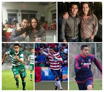 Chicago Fire Soccer Club Acquires Midfielder Benji Joya