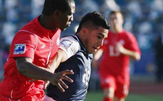 DANIEL CUEVAS – Under-20 Men's National Team for an upcoming international training camp in Marbella